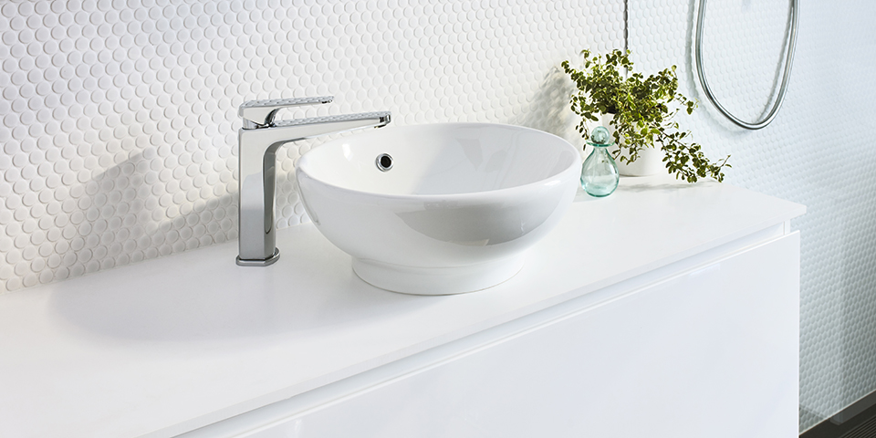 Choose the Best Sink for Your Bathroom