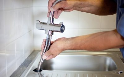 How Do I Stop My Plumbing Joints From Leaking?