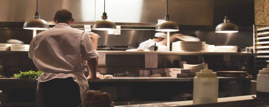 cleaning of grease traps can benefit your restaurant