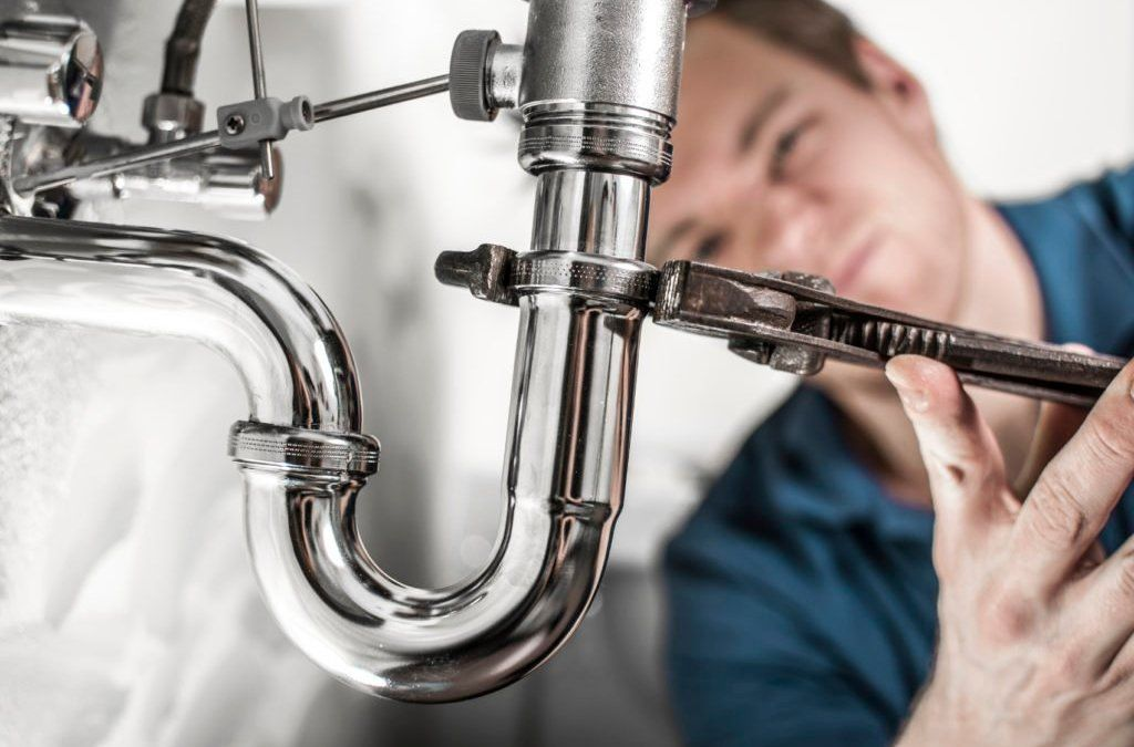 Common Plumbing fails